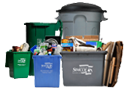 Waste Collection in Simcoe County