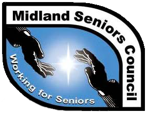 midland seniors council