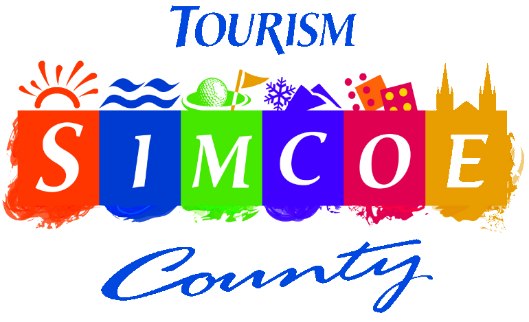tourism simcoe county logo