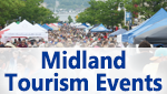 midland tourism activities