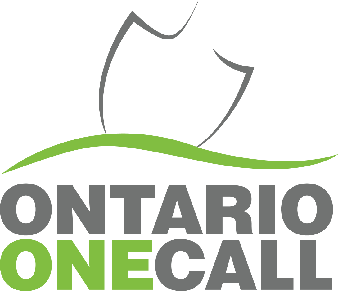Ontario One Call service - Click for more